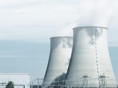 Kärnkraftsindustri